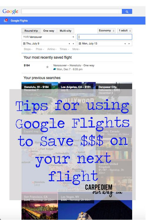 I Love Google Flights and You Should Too