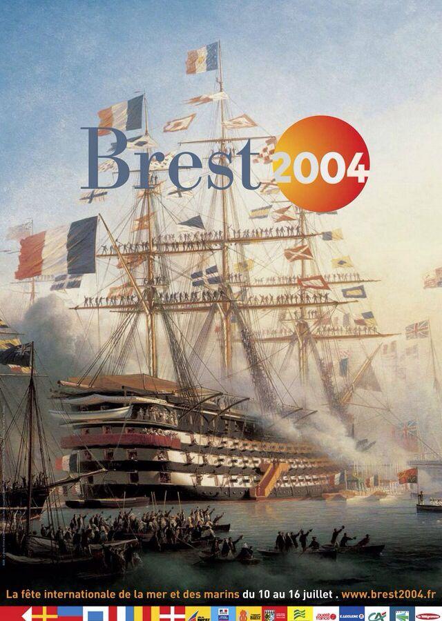 Brest 04'