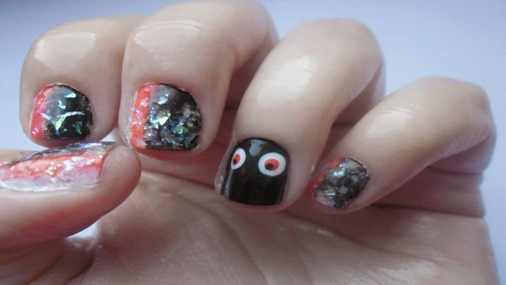 Simply Nails ▎❝Carnival Manicure #1❞