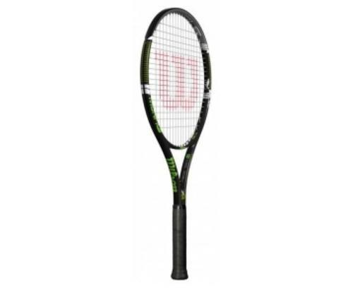 Wilson monfils 100 racchetta da tennis adulto  ad Euro 55.30 in #Wilson #Sport da racchetta tennis racchette