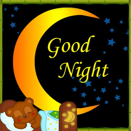 Amazing Have A Good Night And Sweet Dreams With This Ecard. Free Online Good Night  And Sweet Dreams Teddy Ecards On Everyday Cards