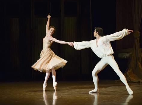 Et Aurélie Dupont, danseuse étoile, tira sa révérence | L'Humanité