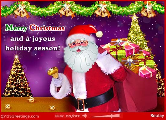 105 best 123greeting images on pinterest christmas christmas wish a merry christmas with this ecard free online send christmas wishes ecards on christmas m4hsunfo