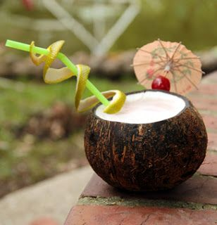 Image result for coco loco cocktail