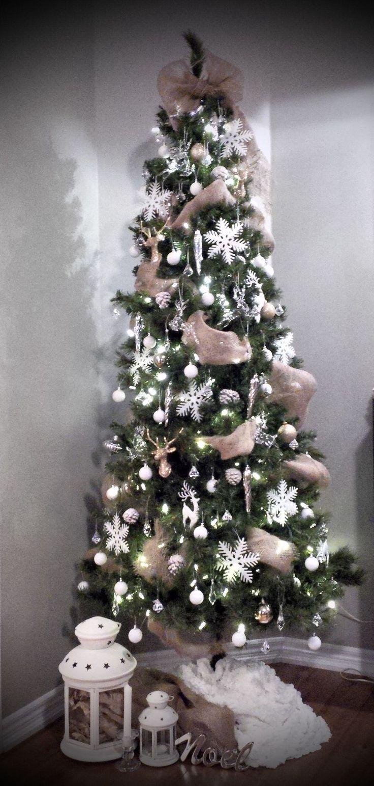 1000 bilder zu christmas auf pinterest weihnachtsb ume. Black Bedroom Furniture Sets. Home Design Ideas
