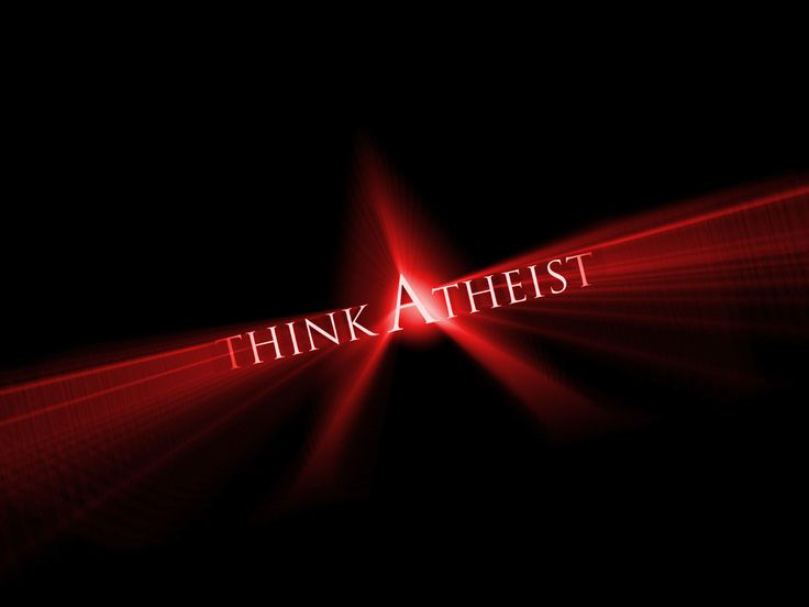 1000 images about atheist wallpaper on pinterest - Atheist desktop wallpaper ...