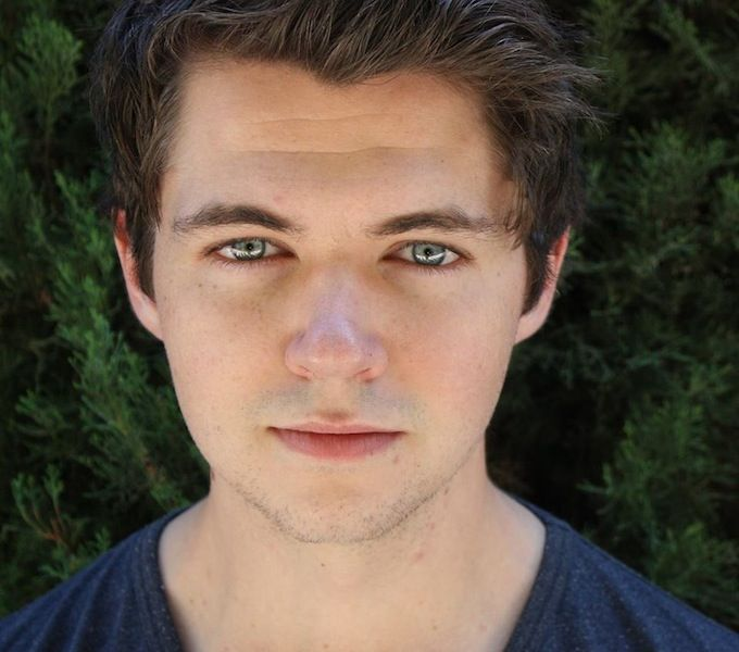 Damian McGinty - interview archives: Back Beat Seattle / Show Preview & Interview: Celtic Thunder's Damian McGinty (Celtic Thunder Plays the Paramount on Sun. 3/8). March 6, 2015