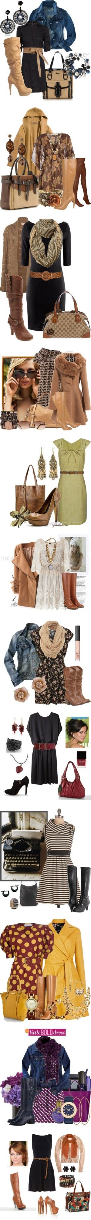 """Love that Dress"" by stylesbyjoey on Polyvore"