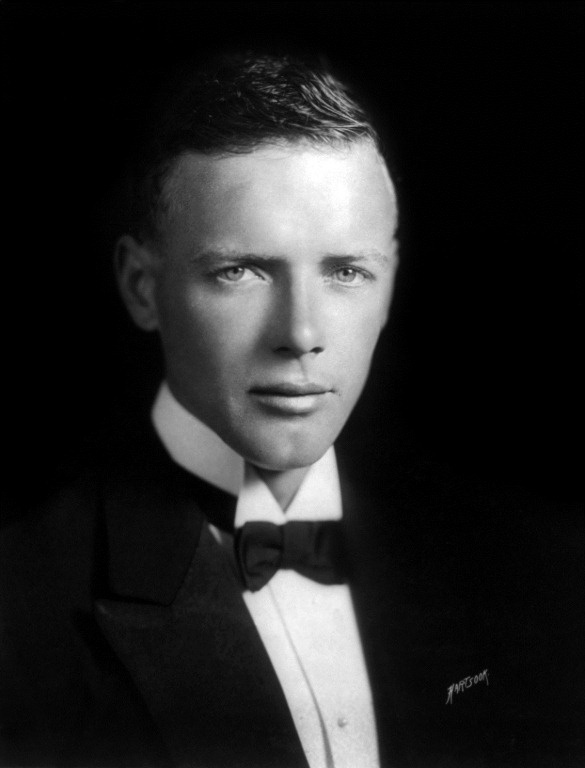 "Did you know:::     Charles Lindbergh's secret family The Lindbergh Kidnapping Hoax. Visit: www.lindberghkidn... to read about his ""other lives"" in Germany between 2 sisters, fathering an additional 5 more children. Read how Lindbergh was also a Nazi sympathizer - it kinda makes you wonder how he was held so high in history - sure he flew around the world - but so did many other at that same time."