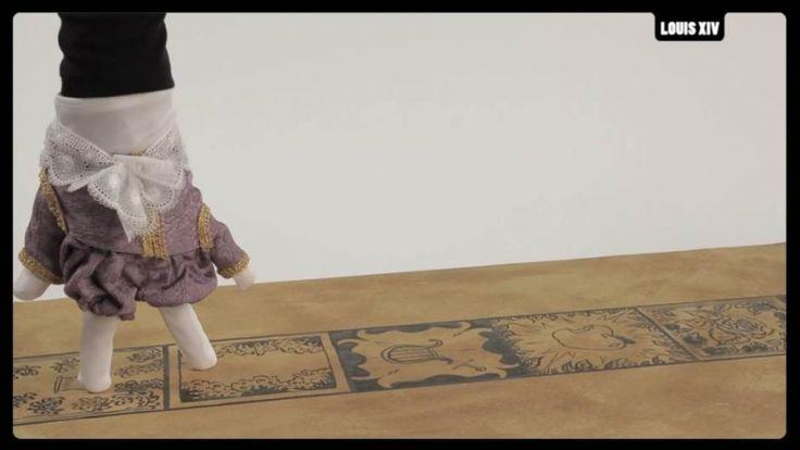 Tout est vrai (ou presque) - Louis XIV   ARTE Creative