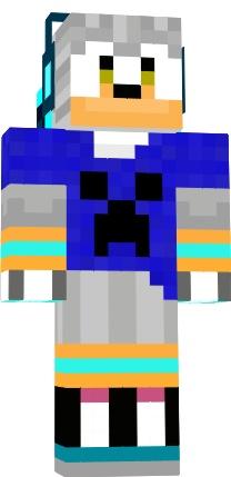 Minecraft Skin Editor and Maker