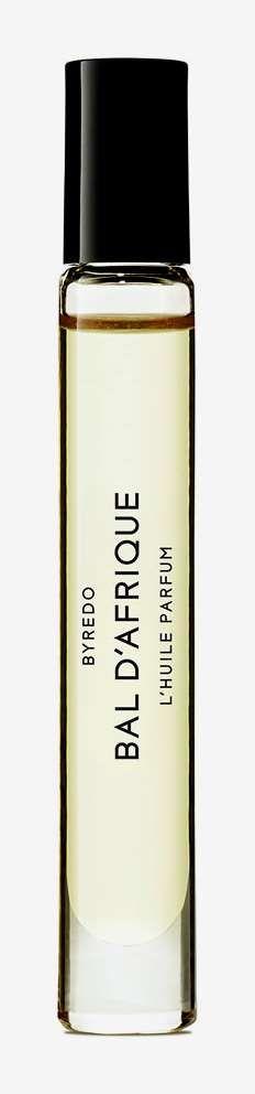 Perfume oil roll-on Bal D'Afrique EdP 7,5ml