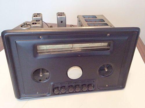 Vintage-Decca-Decola-Valve-Radio-Tuner-1947-For-PX25-Valve-Amplifier-Tannoy-EMG