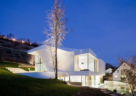 HAVERUM: arkitektur af UN Studio