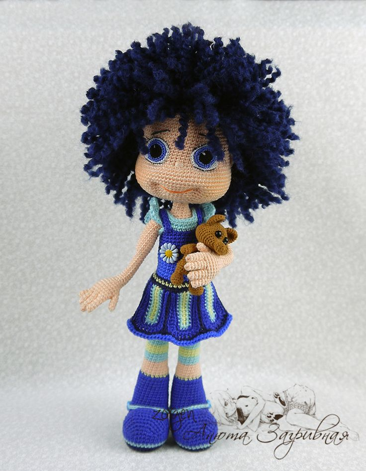 1000+ images about crochet toys on Pinterest Free ...