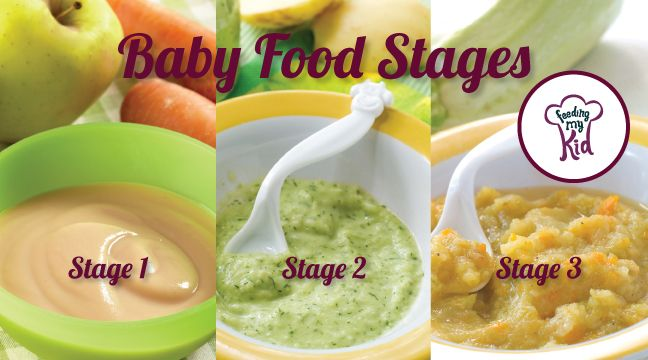 Ultimate Guide to Cooking and Preparing Your Own Baby Food.