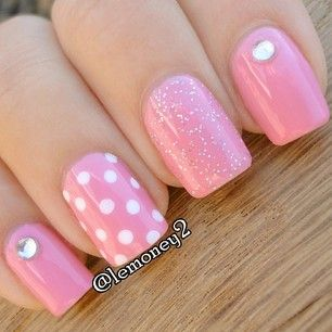 19 best images about nails on pinterest red nails white nails pretty pink nails prinsesfo Image collections