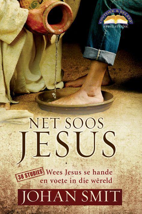 Net soos Jesus
