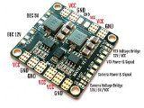 Usmile® 2pcs of Mini PDB Power Distribution Board with BEC 5V & 12V for 250 Mini Quad FPV Quadcopter Support 3-6s Lipo battery - http://dronesheaven.ianjweboffers.com/usmile-2pcs-of-mini-pdb-power-distribution-board-with-bec-5v-12v-for-250-mini-quad-fpv-quadcopter-support-3-6s-lipo-battery/