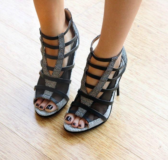 GX by Gwen Stefani 'Odelia' Heels
