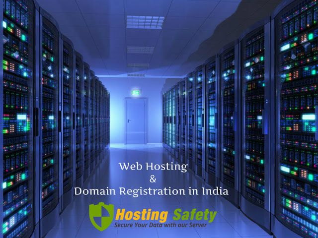 Hostingsafety is one of the leading Reseller web hosting company in India, get unlimited domains and cPanels on your reseller account with 24/7 support