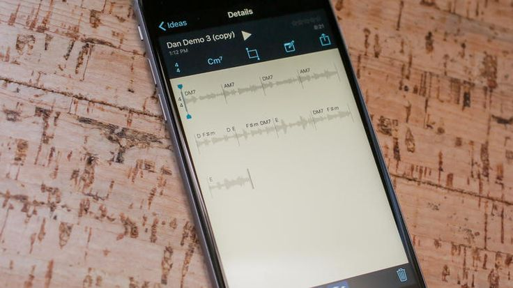 Music Memos (iOS) Release Date, Price and Specs - CNET