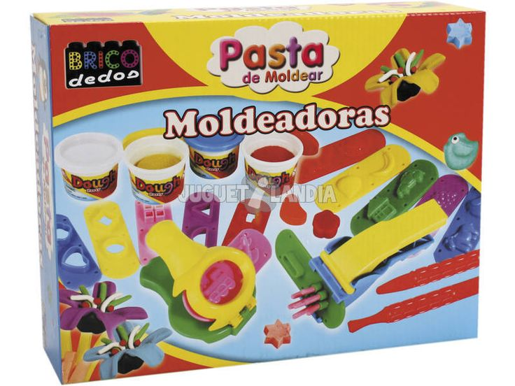 26 Best Moldeo Images On Pinterest Game Mud And Play Dough