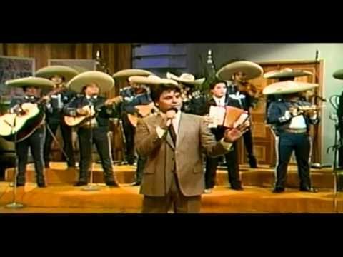 Juan Gabriel- La Farsante-en vivo- HD - YouTube