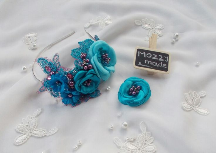 Headpiece /hair clip, by mozzy made ,... WA: 085735114120.... LINE: mozzymade...... Facebook: mozzy made