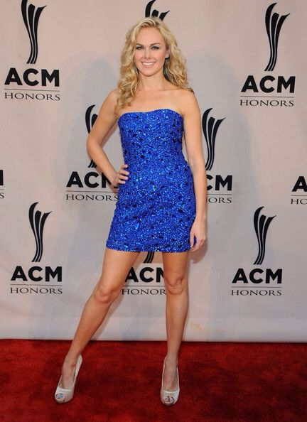Laura Bell Bundy Feet