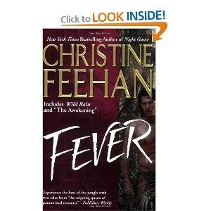 christine feehan dark series pdf