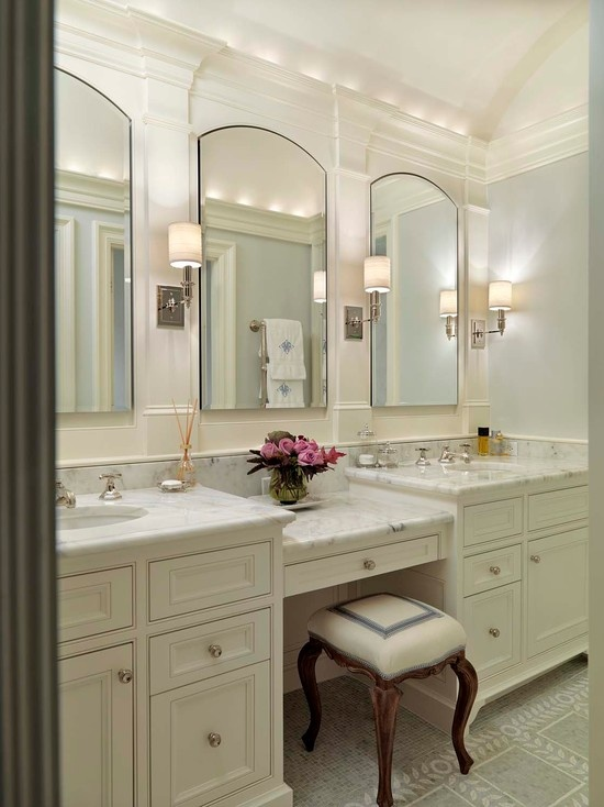 Best Photo Gallery Websites  best Traditional Bathroom Cabinets images on Pinterest Room Master bathrooms and Bathroom cabinets