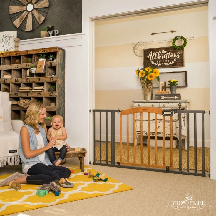 Win a Baby Gate From Summer Infant!