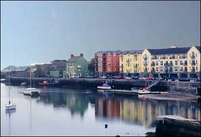 You may be familiar with Dingle, Gweedore and Connemara Gaeltachts or Irish-speaking locations, but Ring just six miles from Dungarvan in Waterford is the smallest Gaeltacht in Ireland and a beautiful and remote spot. Here you can hear the language of your ancestors, visit the little town and surrounding villages, and step back in time