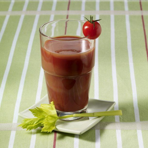 Unser beliebtes Rezept für Tomaten-Sellerie-Saft und mehr als 55.000 weitere kostenlose Rezepte auf LECKER.de.