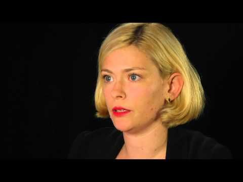 Susannah Cahalan's Month of Madness - YouTube