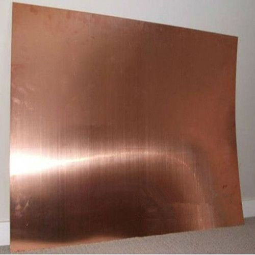 C3604 Copper Sheet Decorative Copper Sheet Prices 1500