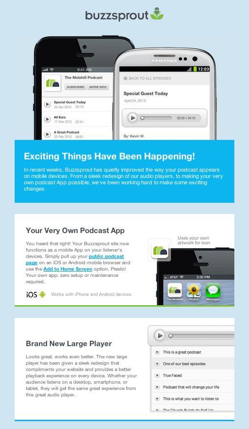 Buzzsprout (http://buzzsprout.com)