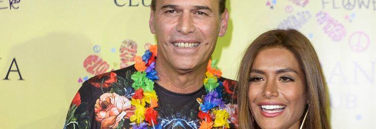 Tras su ruptura con Miriam Carlos Lozano ingresa de urgencia por un problema testicular