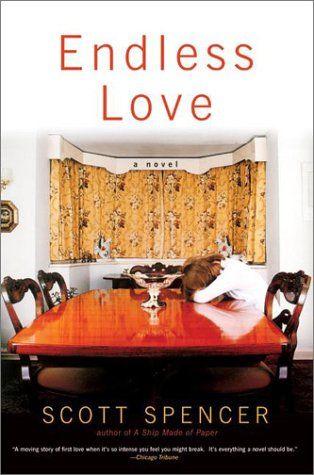Endless Love by Scott Spencer.