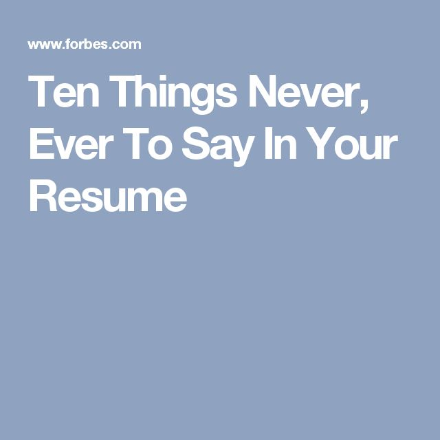 magnificent best things to say on your resume inspiration resume