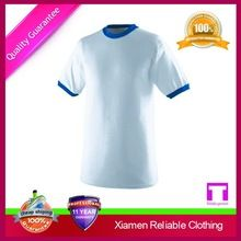 Good selling cheap 120 gsm white t shirt China supplier  best seller follow this link http://shopingayo.space