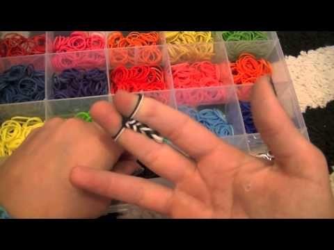 Fishtail Bracelet with fingers!