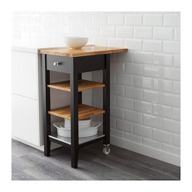 Cele mai bune 25+ de idei despre Kitchen trolley pe Pinterest - udden küche ikea