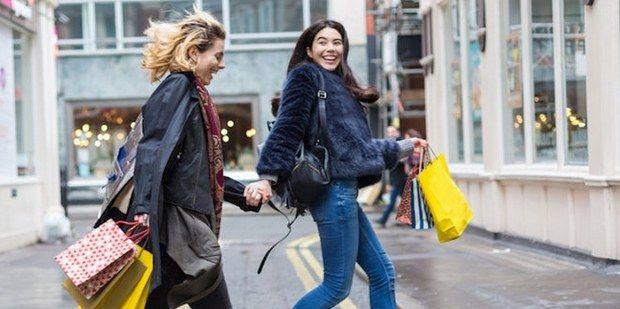 4 καταστήματα που μας αρέσουν και δεν είναι Zara και Η&Μ - Savoir Ville