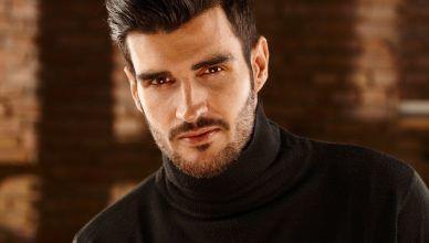 Swetry i bluzy męskie - Moda męska i damska