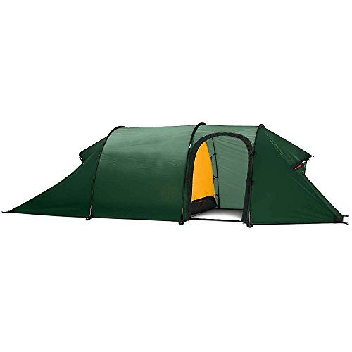 Hilleberg Nammatj GT 3 Person Tent Green 3 Person >>> Continue to the product at the image link.