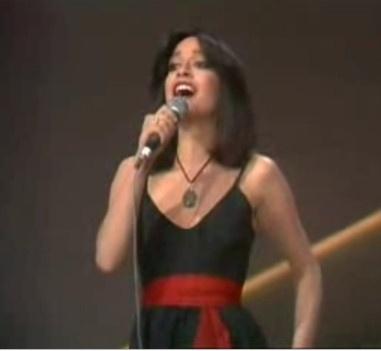 Anna Vissi and the Epikouri- Autostop 1980