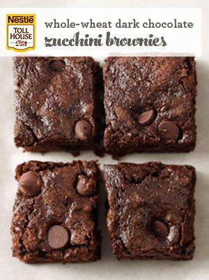 ... on Pinterest | Chocolate cherry, Dark and Dark chocolate brownies