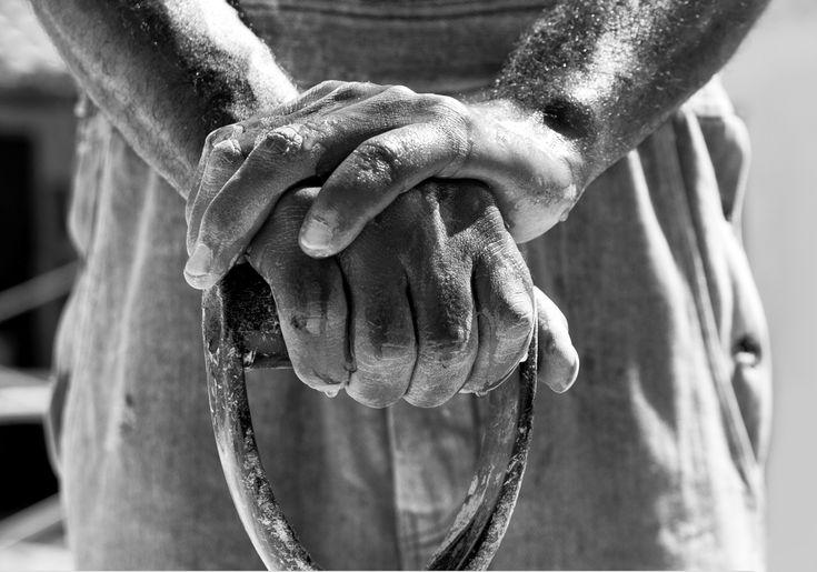 Tina Modotti- Hands